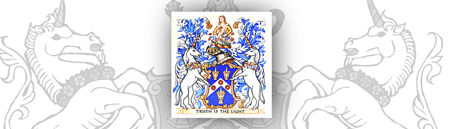 Wax Chandlers Grant of Arms