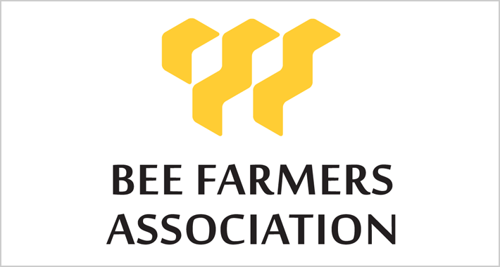 Bee Farmers Association logo